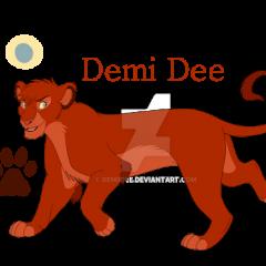Demi Dee